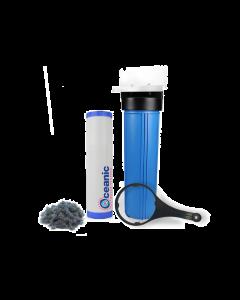 Spot Free Car Wash Rinse at Home -Standard Deionized Water Hose Filter   DI