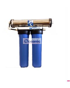 1000 GPD Workhorse Hydroponic Reverse Osmosis Water Filter System SXT20