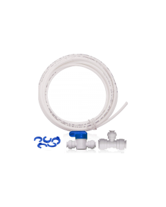Ice Maker Installation Kit for Reverse Osmosis Systems, Refrigerator and Water Filters
