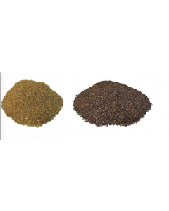 KDF 85 (2 lbs) + KDF 55 (2 lbs) -Filtration Media for Sulfur, Iron, Chlorine, Heavy Metals Removal