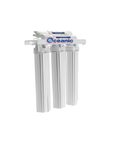 Light Commercial Grade - 200 GPD Reverse Osmosis Water Filter System | 5 Stage RO Filtration