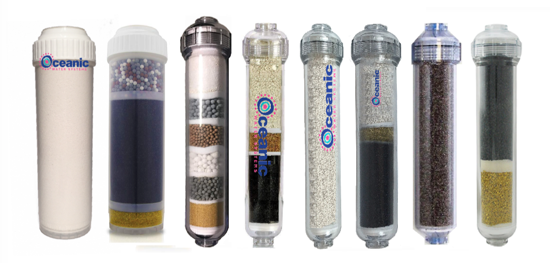 Specialty RO Filters