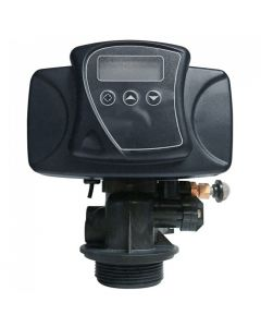 Fleck 5600SXT AIO Oxygen Chamber Digital Control Valve for Backwash Filters