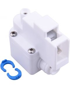 """1/4"""" High Pressure Switch For Pump RO Water Filters Aquarium Reverse Osmosis Parts"""