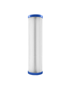 HydroLogic 10-Inch by 2.5-Inch Stealth-RO100/200 Compatible Cleanable Sediment Filter
