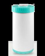 "Big Blue Cartridge 4.5"" x 10"" | LimeScale Reducing Water Filter Cartridge"