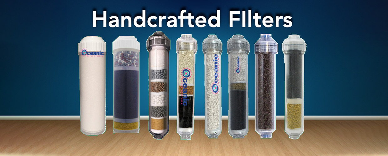 Specialty Filters